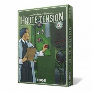 Edge Haute Tension - Jeu de plateau