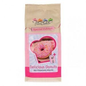 FunCakes Préparation pour donuts - 500 g