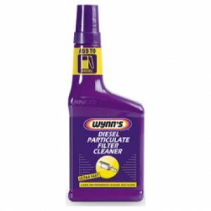 Wynns Diesel Filtre a particules Nettoyant 325 Millilitres Bouteille