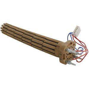 Image de Thermor 060477 - Résistance pour chauffe eau électrique ACI+ 100 et 150 litres horizontal et 150 litres vertical