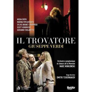 Verdi / Il Trovatore - Tcherniakov