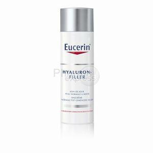 Eucerin Hyaluron Filler - Crème de jour pour peaux normales à mixtes