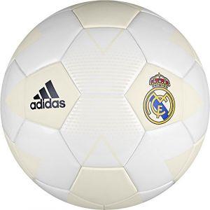 Adidas Balles Real Madrid Fbl
