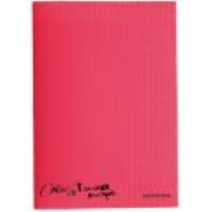 Majuscule Cahier travaux pratiques piqûres 96 pages 21 x 29,7cm