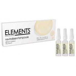 Elements Professional Sérum Huileux Elements - 10 x 1,5 ml