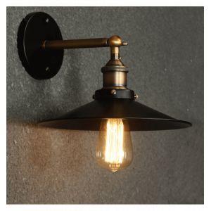 Kosilum Applique Vintage noire et Bronze - Scopa - EN SOLDES !