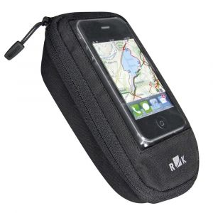 Klickfix Rixen & Kaul Phone Bag Plus - Support Smartphone - Noir 2016
