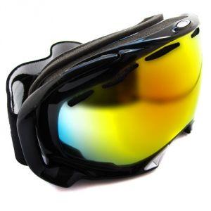Image de Oakley Splice - Masque de ski et snow homme