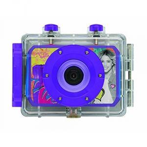 Lexibook DJA400VI - Move Cam Disney Violetta