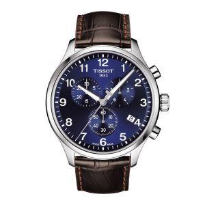 Tissot Montre Chronographe Homme Chrono XL Classic T1166171604700