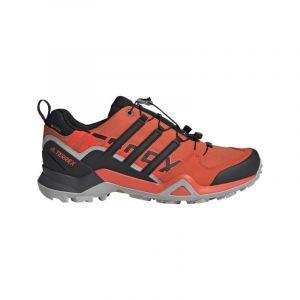 Adidas Terrex Swift R2 GTX - Chaussures multisports taille 11, rouge