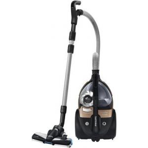 Philips PowerPro Ultimate FC9922/09 - Aspirateur traîneau sans sac