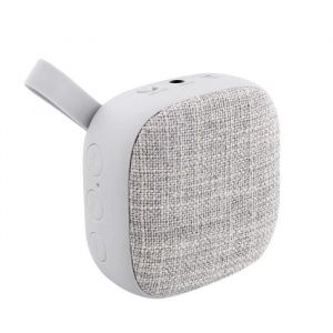 T'nB Record vol.1 Enceinte nomade bluetooth - 4W - Gris
