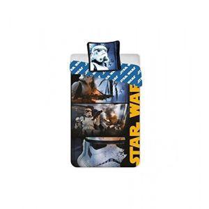 Parure de lit Star Wars Trooper (140 x 200 cm)