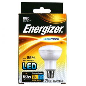 Energizer HighTech LED Ampoule à réflecteur R8011 W (eq 60 W)