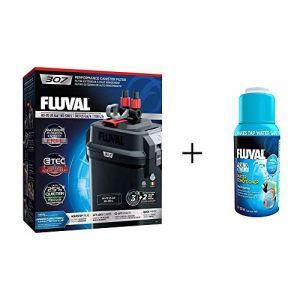 Fluval Série 7 307 Filtre d'extérieur pour aquarium