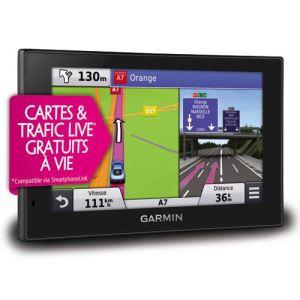 Garmin Nüvi 2589LM - GPS auto