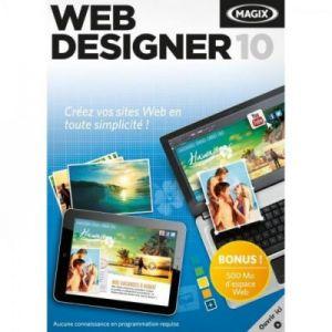 Web Designer 10 [Windows]
