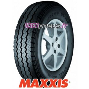 Maxxis Collection UE168 155/70 R12 104/102 N