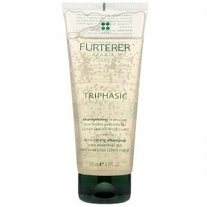 Furterer Triphasic Rituel Antichute - Shampooing stimulant