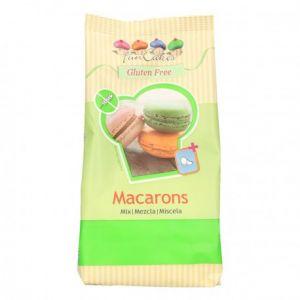 FunCakes Préparation pour macarons sans gluten - 400 g