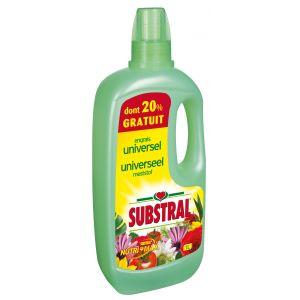 Substral Engrais liquide universel - 800 ml