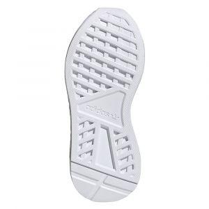 Adidas Deerupt Runner toile Enfant-35-Blanc