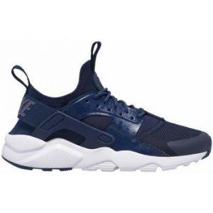 Nike Chaussures enfant Air Huarache Run Ultra Junior bleu - Taille 36,38