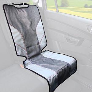 Diago (bébé) 30033.75270 Deluxe - Tapis de protection pour siège de voiture