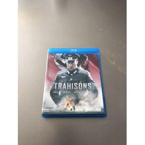 Trahisons [Blu-ray + Copie digitale]