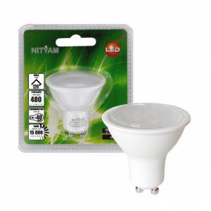 Nityam Ampoule LED SPOT GU10 6W