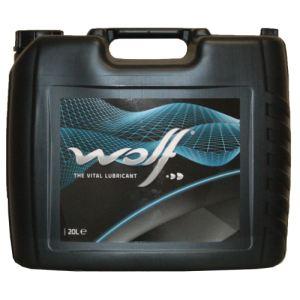 Wolf 8308239 - Bidon d'huile 15W40 Super Tractor Oil Universal 20 litres