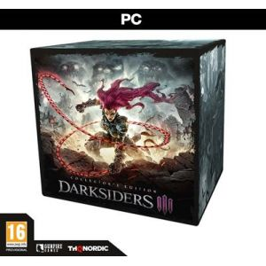 DARKSIDERS III - Collector's Edition [PC]