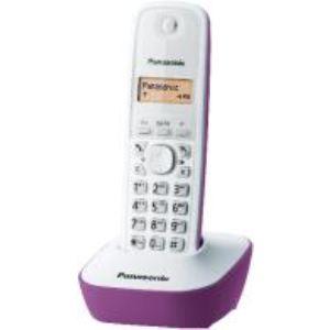 Panasonic KX-TG1611FR - Téléphone sans fil