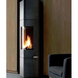 poele a bois invicta 8 kw comparer 50 offres. Black Bedroom Furniture Sets. Home Design Ideas