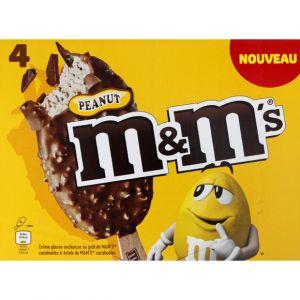 M&m's Bâtonnets de glace Peanut