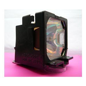 Barco Lampe originale R9829291 pour vidéoprojecteur Bv8100 Vert Mounted Lamp