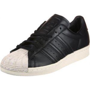 Adidas Superstar 80s Cork W noir beige 36 2/3 EU