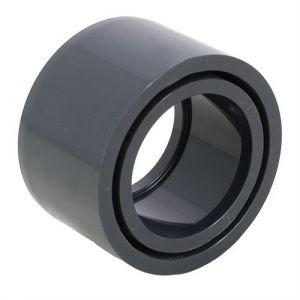 Réduction PVC pression à coller MF Ø50-32 - Catégorie Raccord PVC pression