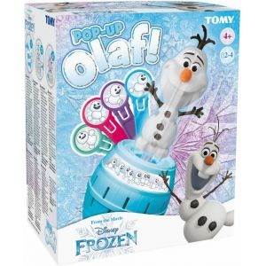 Tomy Pop Up Olaf La Reine des Neiges 2