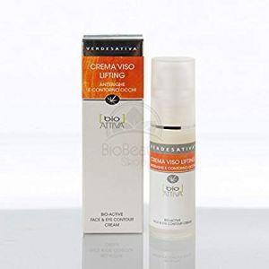 Verdesativa Crème Lifting Visage & Contour des Yeux Bioactive - 30 ml