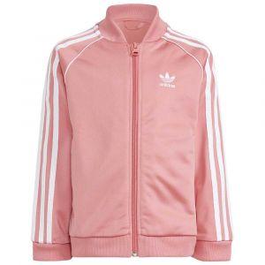 Adidas Survêtement Adicolor SST Originals Rose - Taille 3-4 Ans