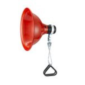 Muno CLIP-R - Lampe à pince en aluminium 60 W E27 220 V