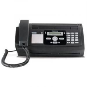 Philips Magic 5 Eco Primo (PPF631E) - Fax avec téléphone filaire et copieur