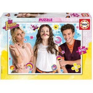 Educa Puzzles Soy Luna 300 pièces