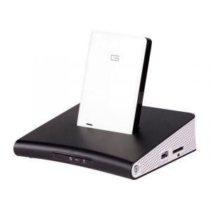 Emtec Movie Cube P800 - Enregistreur Multimédia avec Tuner Hybride