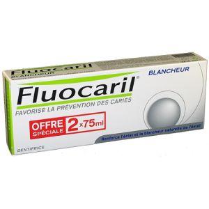 Fluocaril Blancheur - Dentifrice