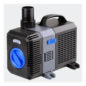 Pompe à eau de bassin filtre filtration cours d'eau eco 5000l/h 30 Watts