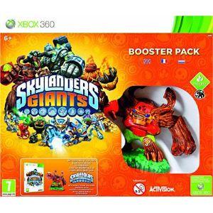 Skylanders Giants - Booster Pack [XBOX360]
