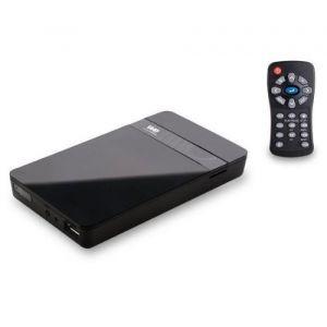 Lacie 9000282 - Graveur externe d2 Blu-ray XL 10x USB 2.0 FireWire